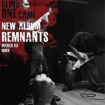 Blind One Came, Bandas de Metal de Bogotá.