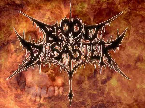 Blood And Disaster, Imagenes de Bandas de Metal & Rock Colombianas
