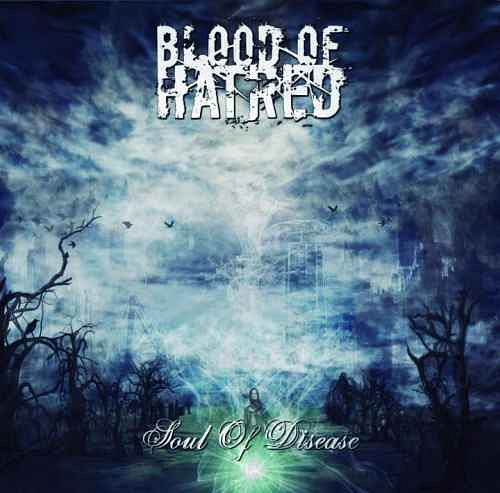 Blood Of Hatred, Imagenes de Bandas de Metal & Rock Colombianas