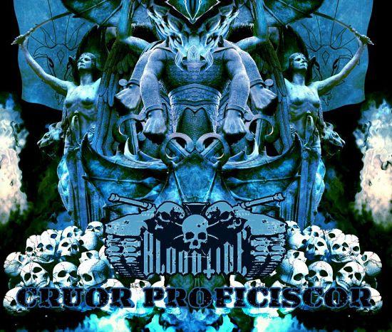 Bloodtide, Imagenes de Bandas de Metal & Rock Colombianas