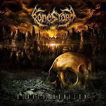 Bonestorm, Bandas de Death Metal de Bucaramanga.