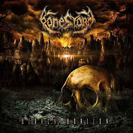 Bonestorm, Imagenes de Bandas de Metal & Rock Colombianas