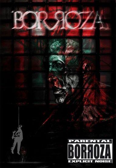 Borroza, Imagenes de Bandas de Metal & Rock Colombianas