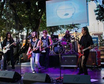 Braile, Bandas de Rock Alternativo Post-Grunge de Medellín.