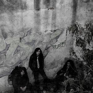 Brain Damaged, Bandas de Thrash Metal de Bogotá.