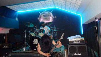 Brain Damagevil, Bandas de Death Metal de Bogota.
