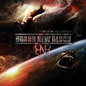 Brand New Blood, Bandas de New Wave Of South American Metal de Bogota.