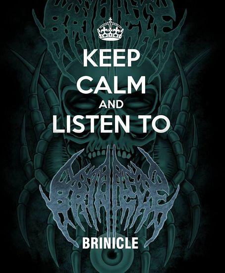 Brinicle, Imagenes de Bandas de Metal & Rock Colombianas