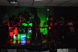 Butchery, Bandas de Brutal Grind Death Metal de Pereira.