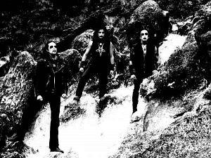 Cabra Negra, Black Metal, Pasto