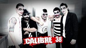 calibre38 Bandas Goticas