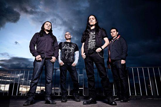 Canan Zeptus, Imagenes de Bandas de Metal & Rock Colombianas