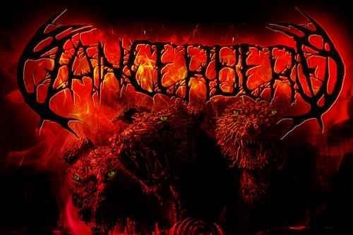 Cancerbero, Imagenes de Bandas de Metal & Rock Colombianas