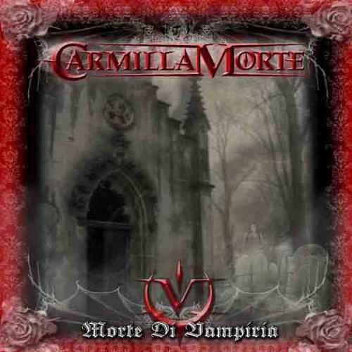 Carmilla Morte, Imagenes de Bandas de Metal & Rock Colombianas
