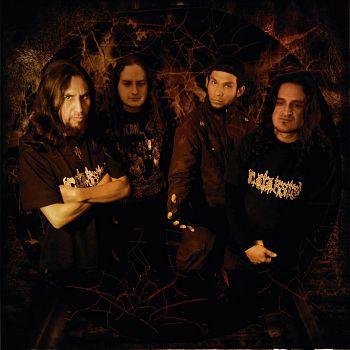 Catarsis, Bandas de Death Metal de Bogotá.
