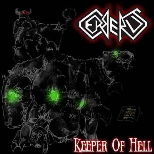 Cerberus, Imagenes de Bandas de Metal & Rock Colombianas