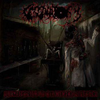 Cercenatory, Bandas de Sick Brutal Death, Grind de Barranquilla.