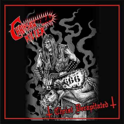 Chainsaw Killer, Imagenes de Bandas de Metal & Rock Colombianas