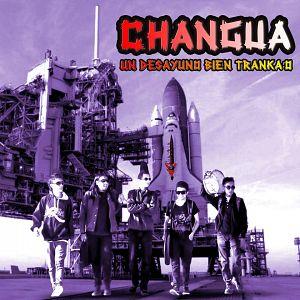 Changua, Bandas de Punk de Bogotá.
