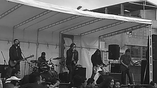 Chite, Imagenes de Bandas de Metal & Rock Colombianas
