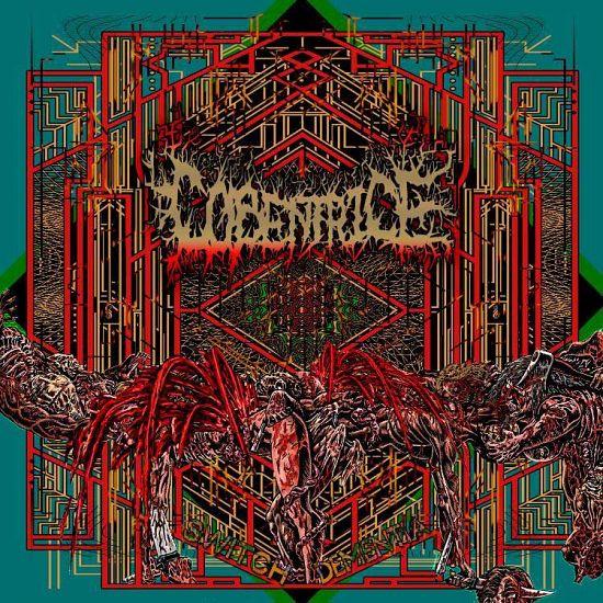 Cobentrice, Imagenes de Bandas de Metal & Rock Colombianas