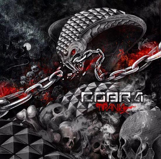 Cobra, Imagenes de Bandas de Metal & Rock Colombianas