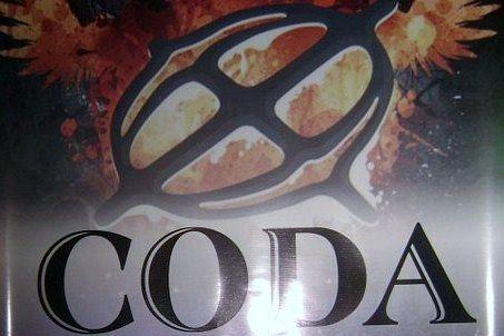 Coda, Imagenes de Bandas de Metal & Rock Colombianas