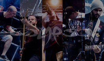 Colapso, Bandas de Groove Metal de Bello.