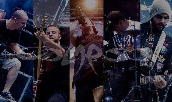 Colapso, Imagenes de Bandas de Metal & Rock Colombianas