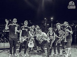 comandantecobra Bandas de Hardcore Colombianas