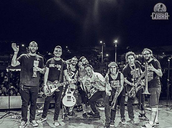 Comandante Cobra, Imagenes de Bandas de Metal & Rock Colombianas