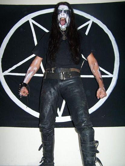 Condemned, Imagenes de Bandas de Metal & Rock Colombianas