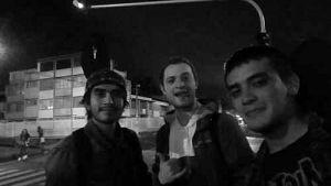 Contrafuerza, Punk Rock de Bogota - Colombia  .