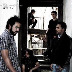 Crash Override, Bandas de Metalcore de Bogota.