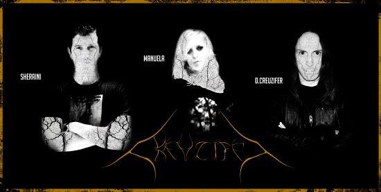Creuzifer, Imagenes de Bandas de Metal & Rock Colombianas