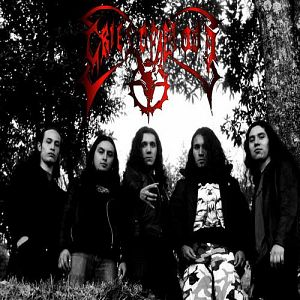 Cries Of Blood, Bandas de Blackened Death Metal de Bogota.