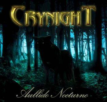 Crynight, Bandas de Heavy Metal Progresivo de Caucasia.