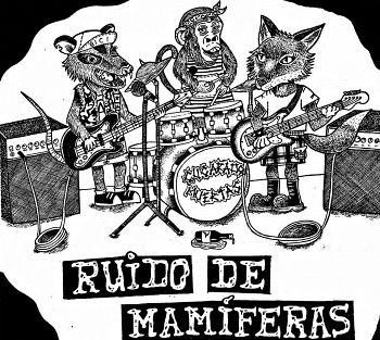 Cucarachas Muertas, Bandas de Punk de Manizales.