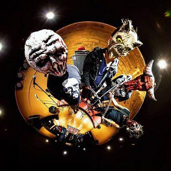 Cuentos De Los Hermanos Grind, Bandas de Death Metal, Grindcore, Comedy de Bogota.