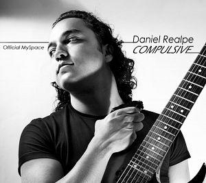 Daniel Realpe, Bandas de Metal Progresivo de Bogota.