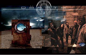 Darath, Imagenes de Bandas de Metal & Rock Colombianas