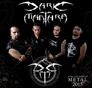 Dark Manthra, Bandas de Dark Metal  de Bucaramanga.