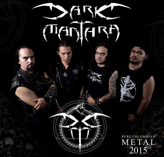 Dark Manthra, Imagenes de Bandas de Metal & Rock Colombianas