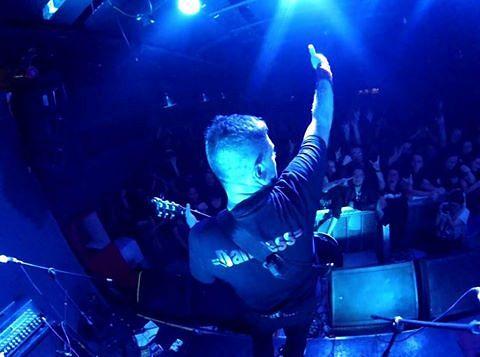 Darkness, Imagenes de Bandas de Metal & Rock Colombianas