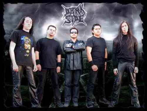 Dark Side, Imagenes de Bandas de Metal & Rock Colombianas