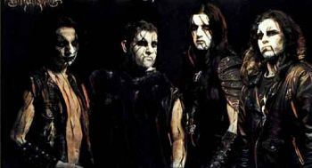 Dark Wisdom, Bandas de Black Metal de Bogota.