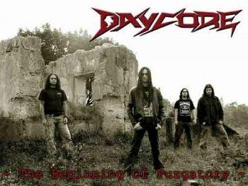 Daycore, Bandas de Thrash Death Metal de Medellín.