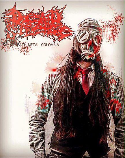 Dead Silence, Imagenes de Bandas de Metal & Rock Colombianas