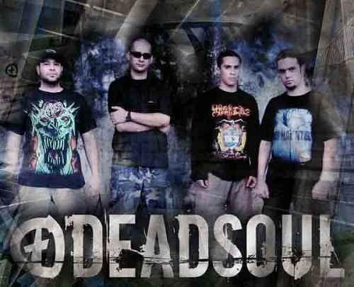 Deadsoul, Imagenes de Bandas de Metal & Rock Colombianas