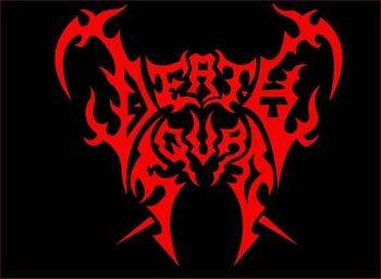 Death Squad, Bandas de Metal de Bogotá.